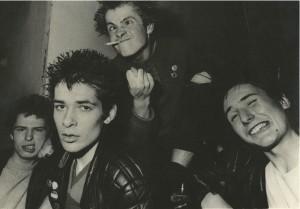 Punk 1